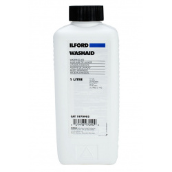 Ilford Washaid, rapid wash for films and fibre base papers, 1L  CAT 1970902