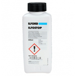 Ilford Ilfostop 500ML CAT 1893870