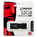 Kingston DataTraveler 100 32GB USB 3.0