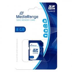 MEDIARANGE SDHC 8GB Class 10