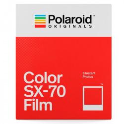 Polaroid SX 70 Color