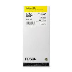 Epson T7824 Yellow (C13T782400)