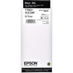 Epson T7821 Black (C13T782100)