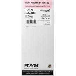 Epson T7826 Light Magenta (C13T782600)